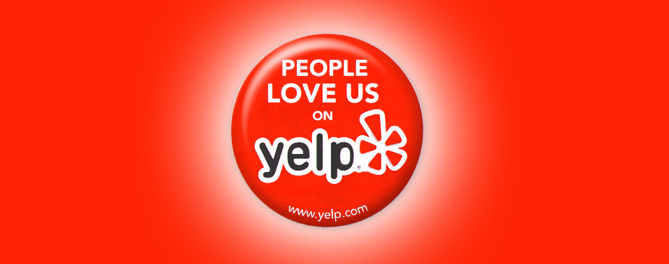 Slide Five – YELP